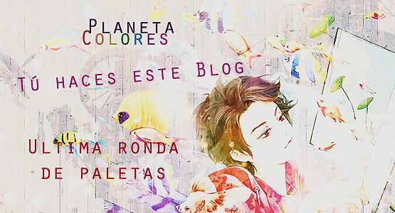 Planeta Colores