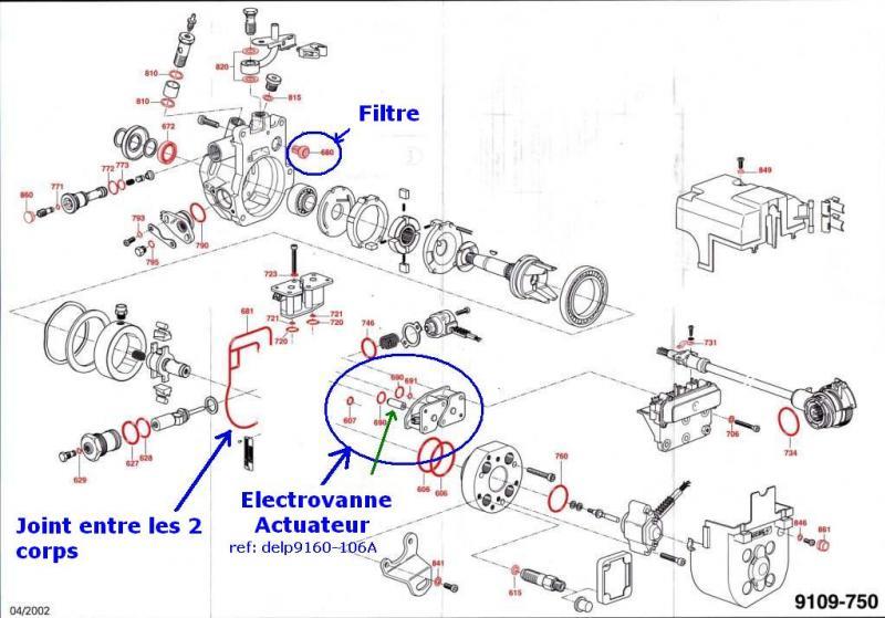 renault clio 1 9d an 2001 rat s moteur. Black Bedroom Furniture Sets. Home Design Ideas