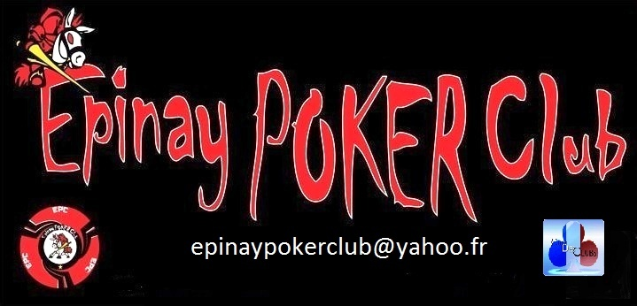 Forum officiel de l\'Epinay Poker Club