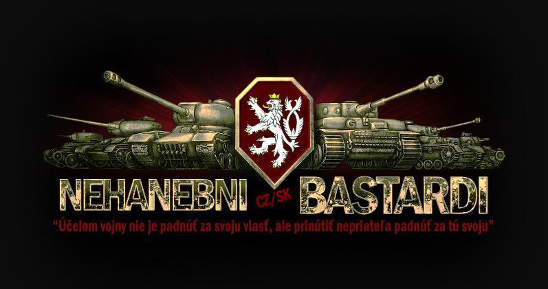 Nehanební Bastardi SK/CZ