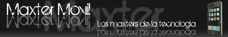 Maxter movil