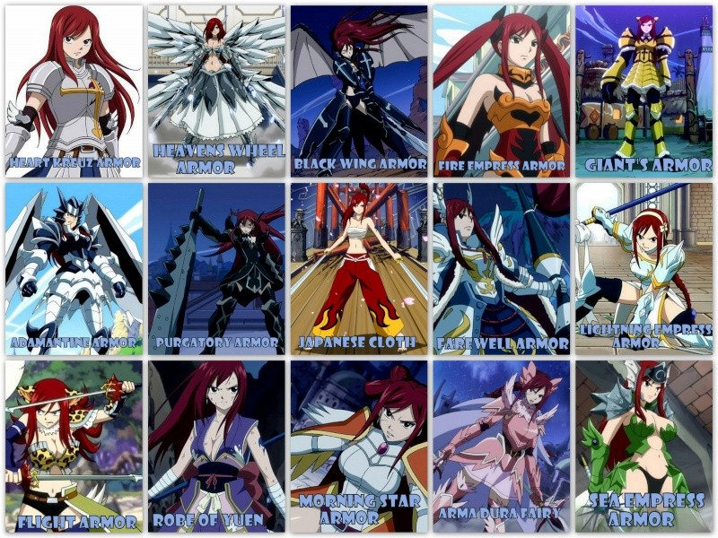 Virgo zodiac horoscope hd wallpapers one hd wallpaper pictures - Armure D Erza