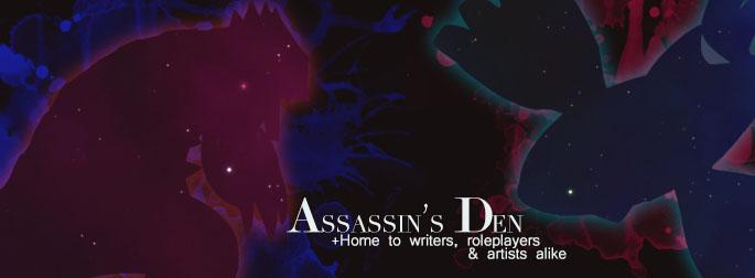AssassinsDen