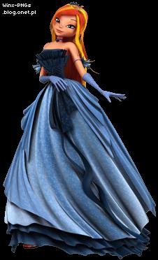 Výsledek obrázku pro winx dress bloom movie