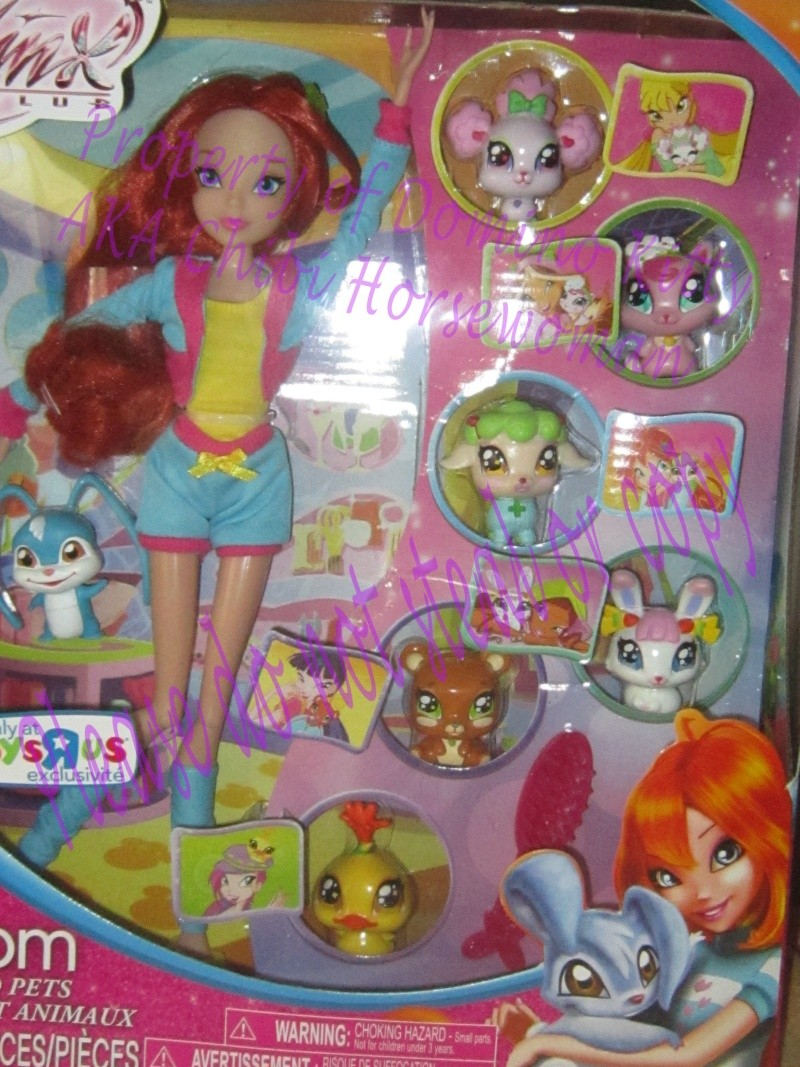 Toys And Love : Toys r us bloom love and pet exclusive review