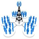 Les #réseau (x) sociaux au service des professionnels