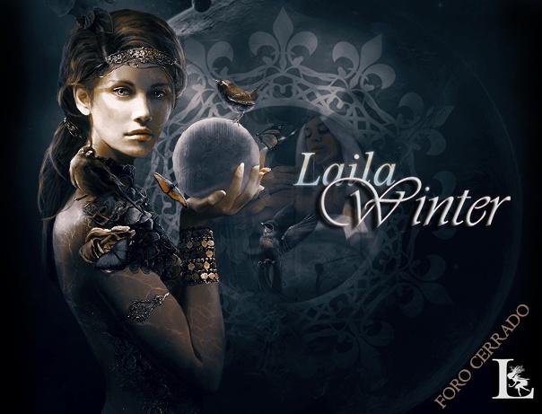 Laila Winter