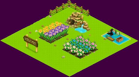 Le jardin fermier - Entrepot super ferme ...