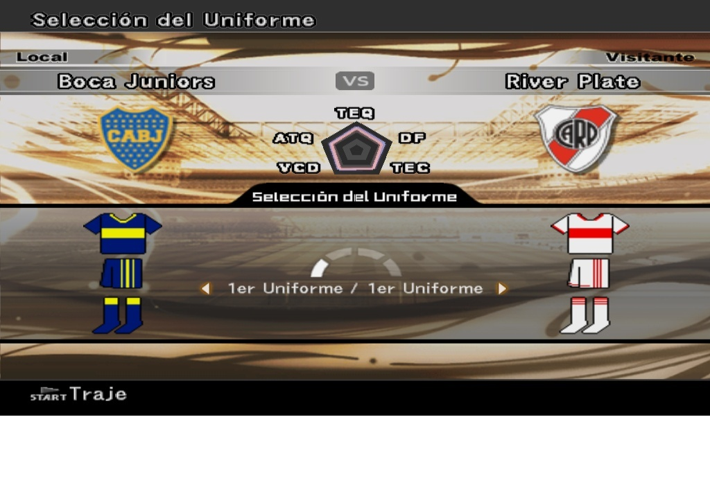 Actualizacion Option File 2012/2013 Pes 6 1 Link MF