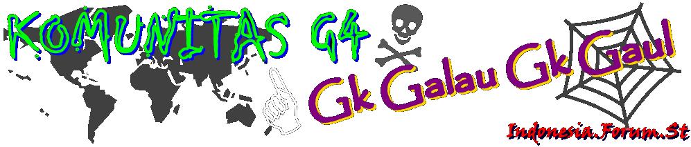 Komunitas G4