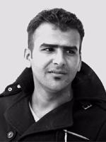 الفنان عادل الشامي