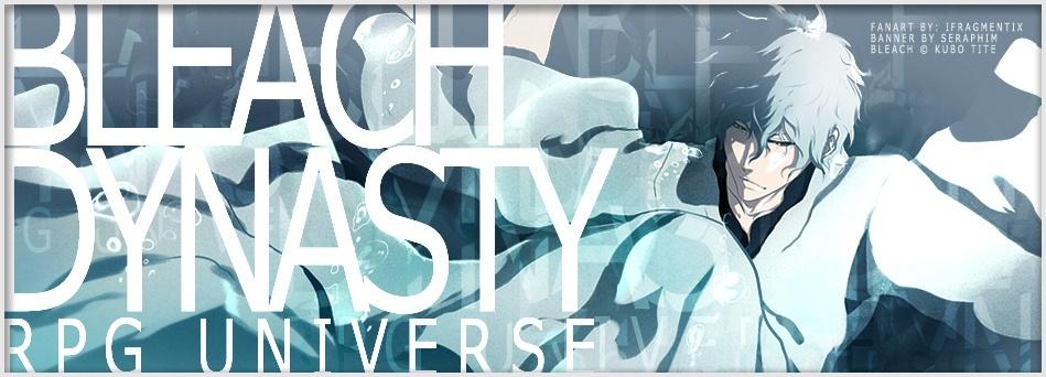 Bleach Dynasty RPG Forums