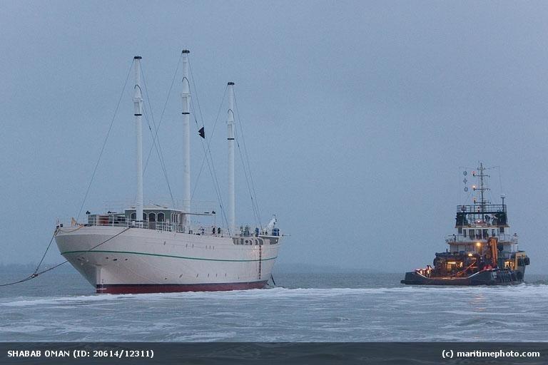 Nouveau grand voilier for Construire le belem