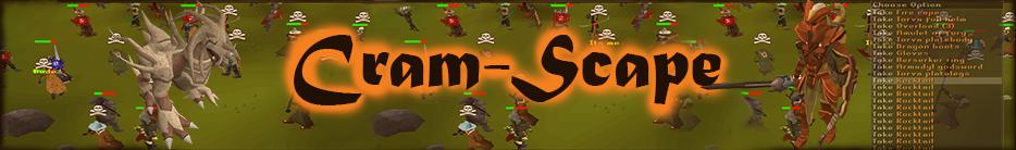 Cram-Scape