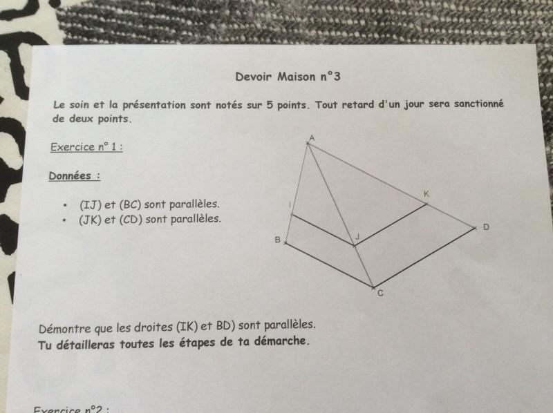 Aide devoir maison math 3 page 2 for Aide devoir maison
