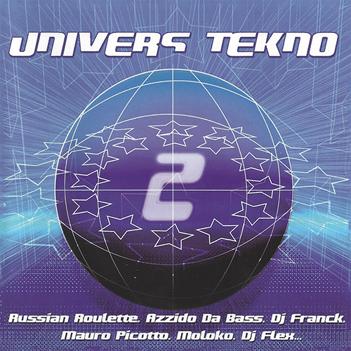 Various - T 2001 - Techno 2001