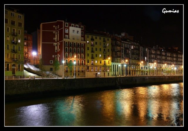 FORO libre sobre: San Francisco - Zabala - Bilbao la Vieja