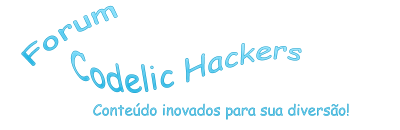 Codelic Hackers