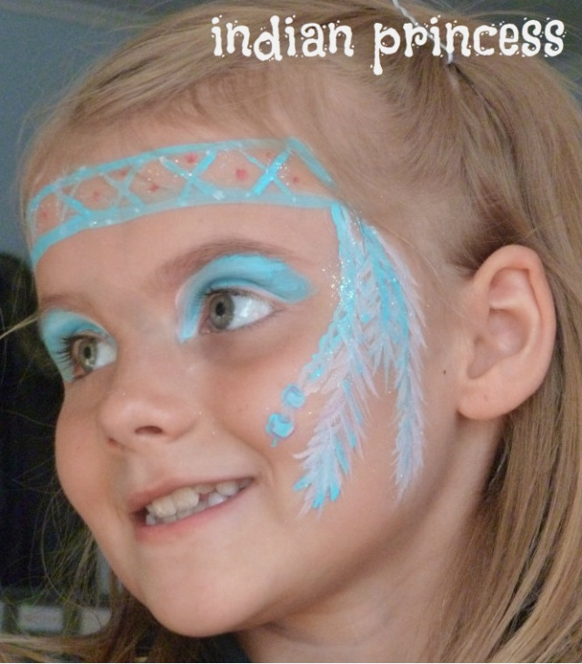 Gallery For gt Horse Face Painting Designs