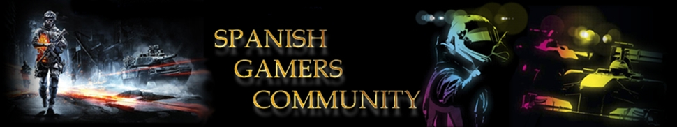 Spanish Gamers Community