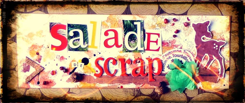 Salade de Scrap