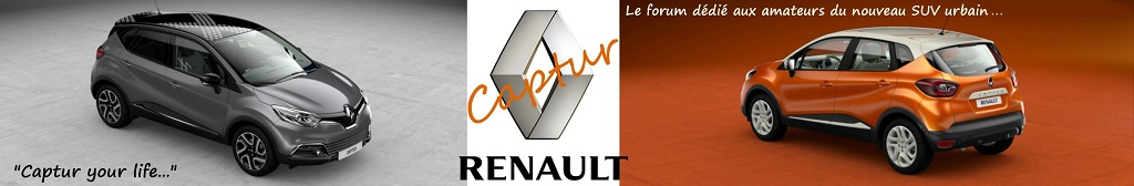 Forum Renault Captur