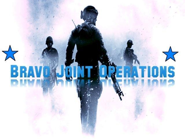 Bravo Joint Operations