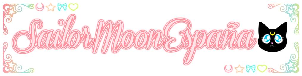 Sailor Moon España