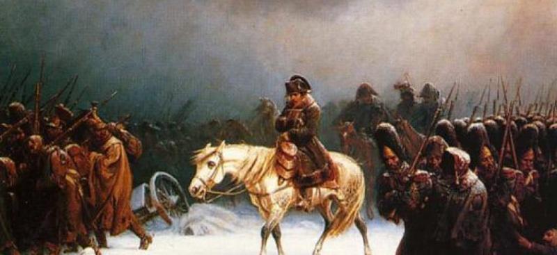 Napoléon n'a pas été vaincu par les canons ou l'hiver russes 12121010