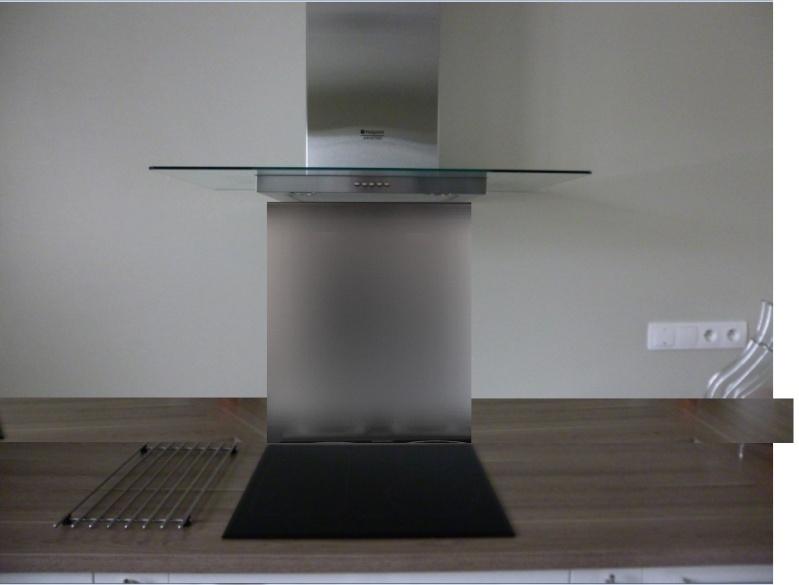 free lovely fond de hotte inox quel est votre avis concernant luentretien de ces with fond de. Black Bedroom Furniture Sets. Home Design Ideas