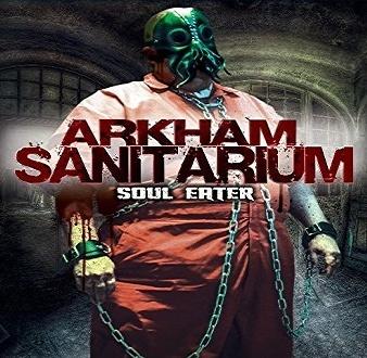 فيلم Arkham sanitarium Soul Eater 2014 مترجم