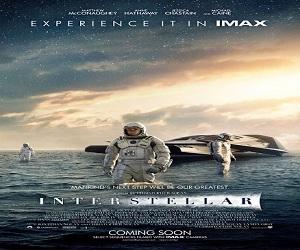 الأعلان الرسمى لـفيلم Interstellar 2014