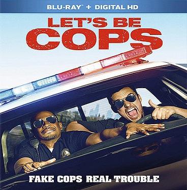 فلم Lets Be Cops 2014 مترجم بجودة BluRay