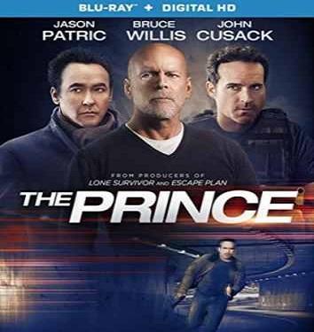 فلم The Prince 2014 مترجم بنسخة BluRay