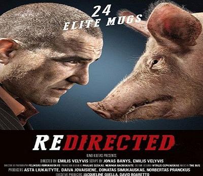 فلم Redirected 2014 مترجم بجودة HDRip