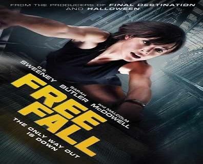 فيلم Free Fall 2014 مترجم