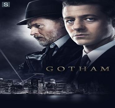 مترجم الحلقة الـ(7) Gotham 2014