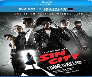فلم Sin City A Dame to Kill 2014 مترجم بنسخة 720p BluRay