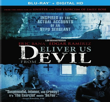 فلم Deliver Us From Evil 2014 مترجم بنسخة BluRay