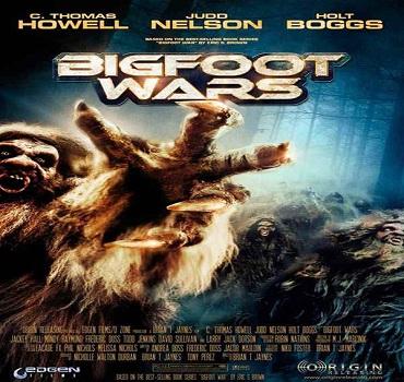فلم Bigfoot Wars 2014 مترجم بجودة DvDRip