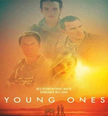 فيلم Young Ones 2014 مترجم