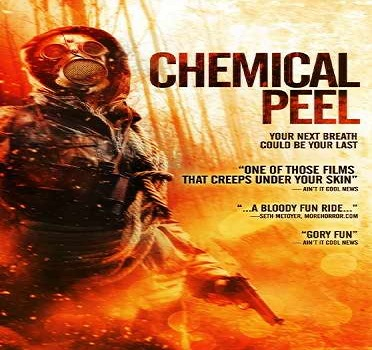فيلم Chemical Peel 2014 مترجم