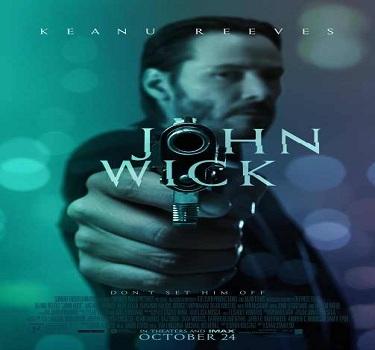 فلم John Wick 2014 مترجم بجودة CAM