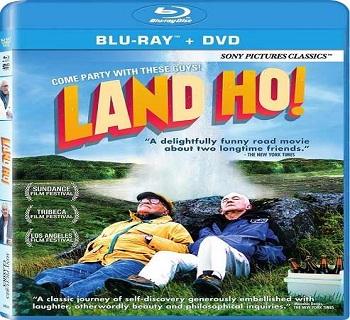 فيلم Land Ho 2014 مترجم