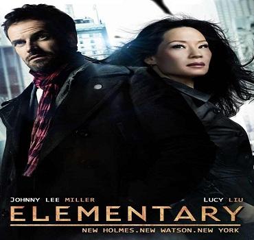 مترجم الحلقة الـ(1) من Elementary 2014 الموسم الثالث