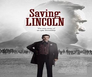 فلم Saving Lincoln 2013 مترجم بجودة HDRip