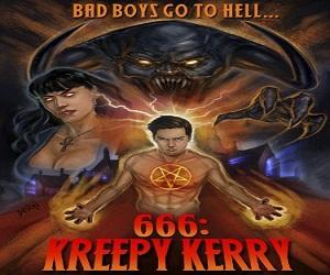 فلم 666Kreepy Kerry 2014 مترجم بجودة DvDRip
