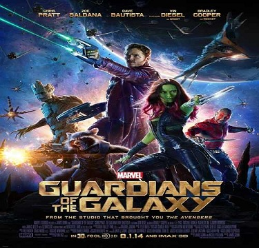 فلم Guardians Of The Galaxy 2014 مترجم بجودة HD-R6