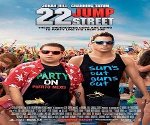 فلم 22Jump Street 2014 مترجم بجودة WEB-DL
