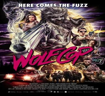 فلم WolfCop 2014 مترجم بنسخة BRRip